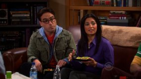 4 сезон 16 серия: Формулировка сожительства