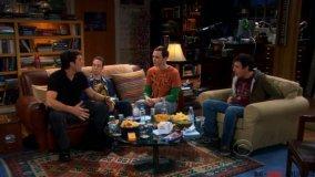 4 сезон 17 серия: Вывод тоста
