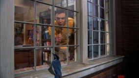5 сезон 9 серия: Рассеяние орнитофобии