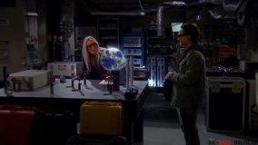 6 сезон 5 серия: Голографическое возбуждение
