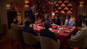 5 сезон 22 серия: Конвергенция холостяка