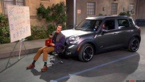 6 сезон 9 серия: Эскалация парковочного места