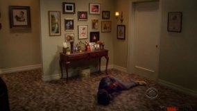 4 сезон 23 серия: Реакция на помолвку