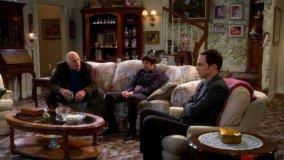 7 сезон 9 серия: Развод в День Благодарения