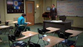 8 сезон 2 серия: Решение младшего профессора