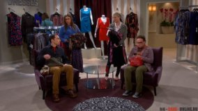 8 сезон 12 серия: Разрушение космического зонда