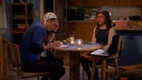 8 сезон 13 серия: Оптимизация беспокойства