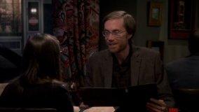 9 сезон 8 серия: Наблюдение загадочной даты