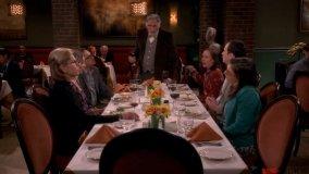 9 сезон 24 серия: Конвергенция конвергенции (Сближение сближения)